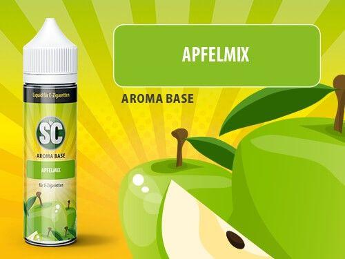 SC Apfelmix Liquid 50ml