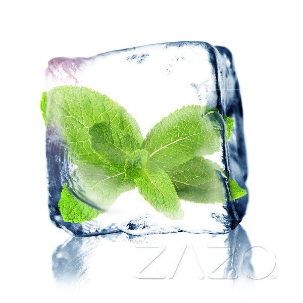 Cool Mint Zazo Liquid