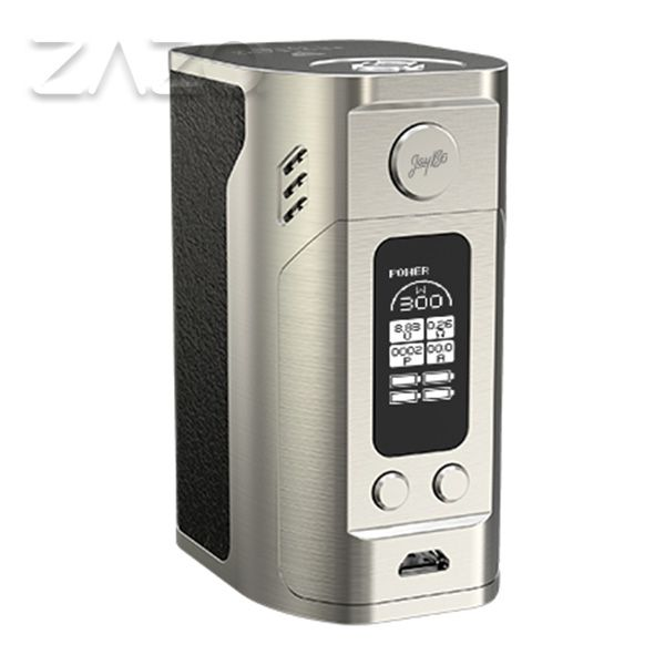 Wismec RX300 Mod
