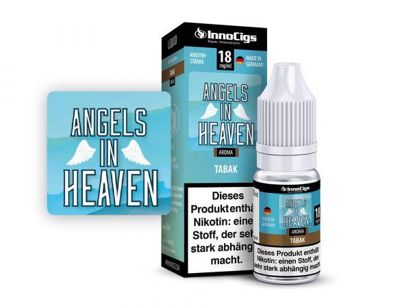 Innocigs Tabak Angels in Heaven 10x10ml