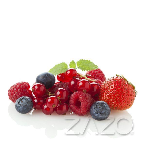 Wild Fruits Zazo Liquid