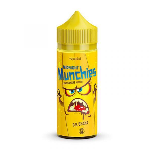 Vaporist Midnight Munchies O.G. BNANA