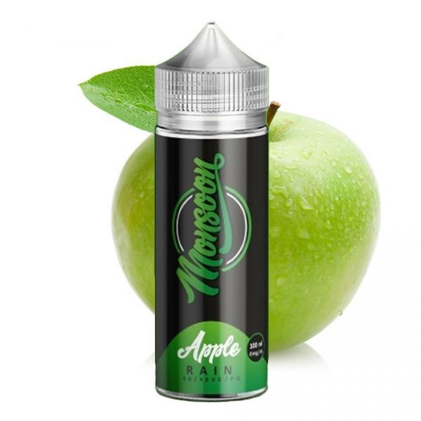 Bewerte MONSOON Apple Rain Premium Liquid 100ml