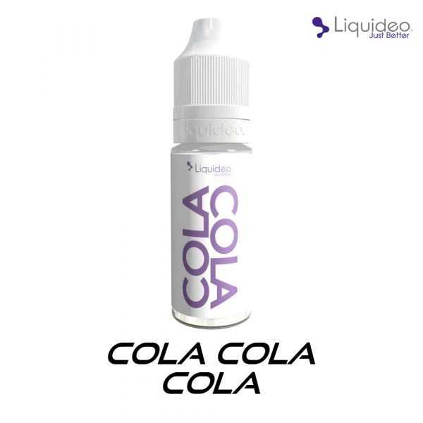 Evolution Cola Cola 15x10ml Liquideo