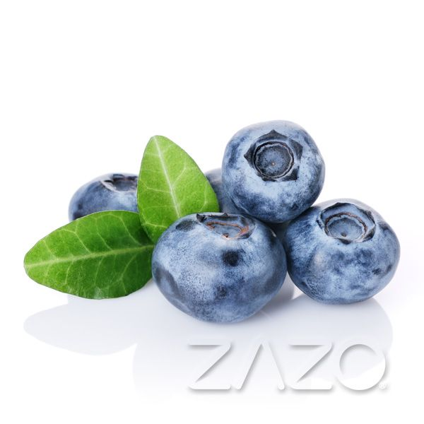 Blueberry Zazo Liquid