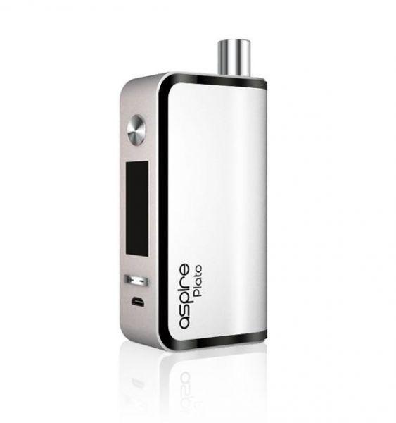 ASPIRE Plato E-Zigarette weiss