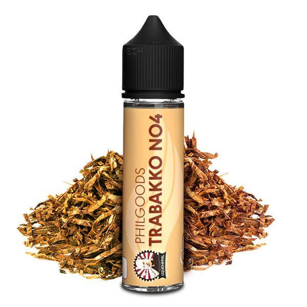 PHILGOODS Trabakko No4 Aroma 15ml