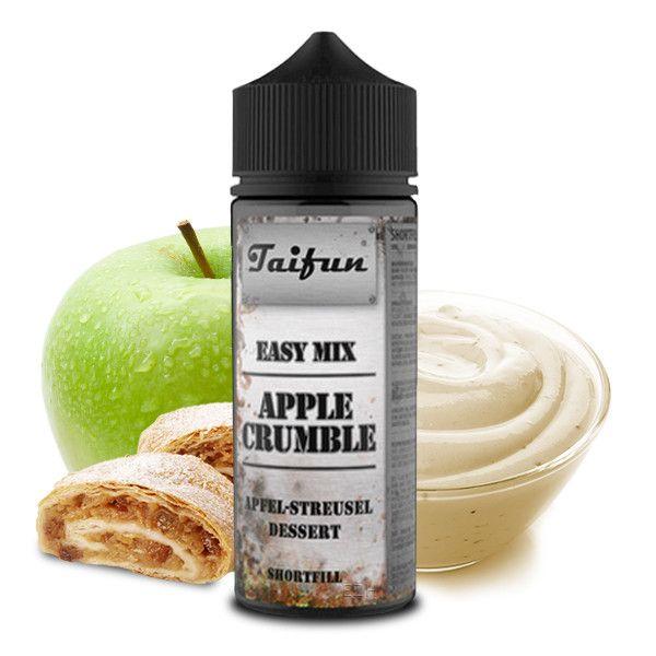 Taifun Easy Mix Apple Crumble