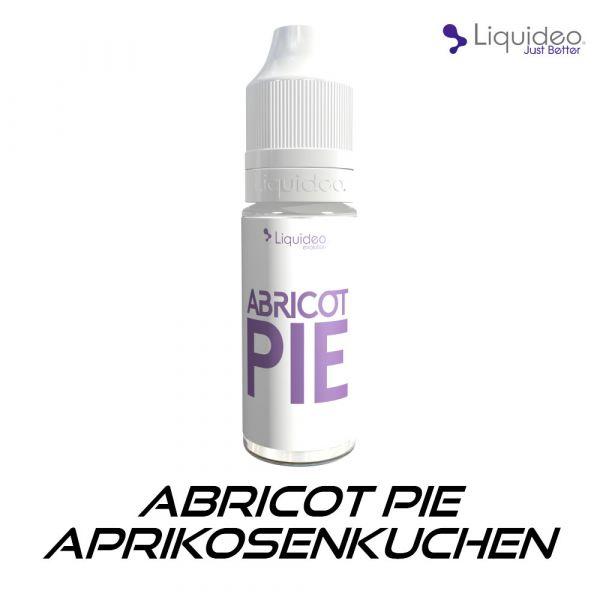 Evolution Abricot Pie 15x10ml Liquideo
