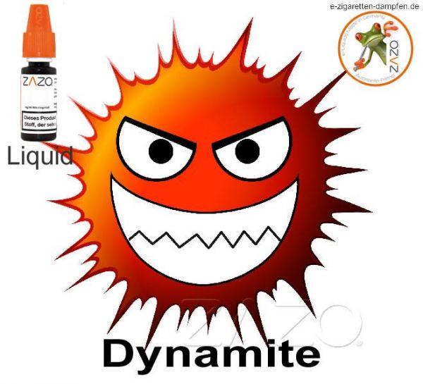 Dynamite Zazo Liquid 8mg