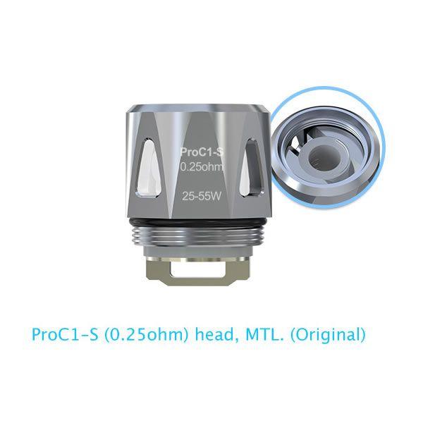 Joyetech ProC1-S MTL Coil 5 Stück