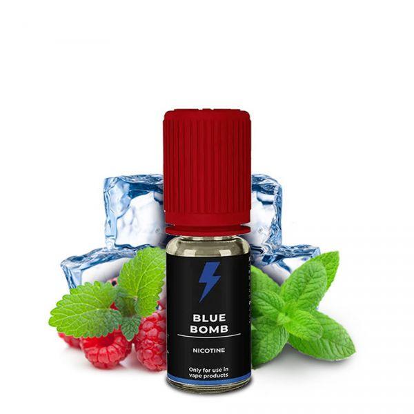 T-JUICE FRUITS Blue Bomb Liquid