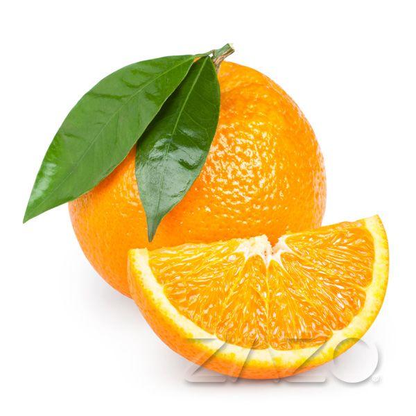 Orange Zazo Liquid