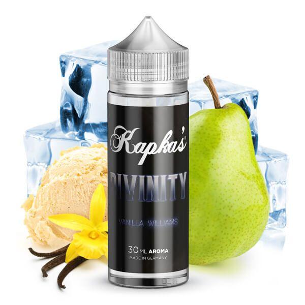 KAPKA'S FLAVA Divinity Aroma