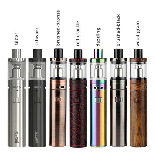 ELEAF iJust S E-Zigarette