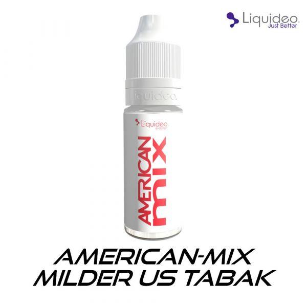 Evolution American Mix 15x10ml Liquideo