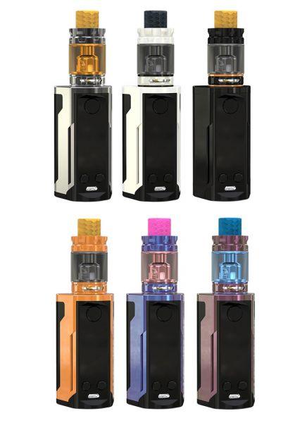Wismec Reuleaux RX GEN3 Dual E-Zigarette