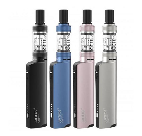 Justfog Q16 Pro E-Zigarette