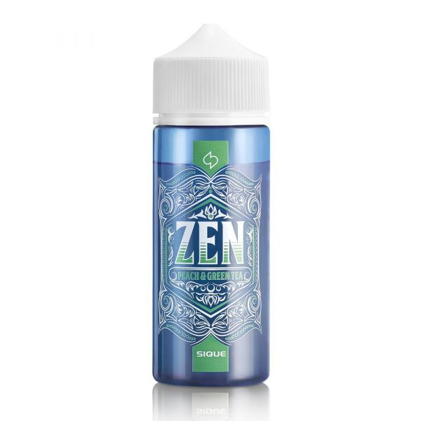 SIQUE BERLIN Zen Premium Liquid 100ml