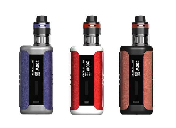 Aspire Speeder Revvo E-Zigarette