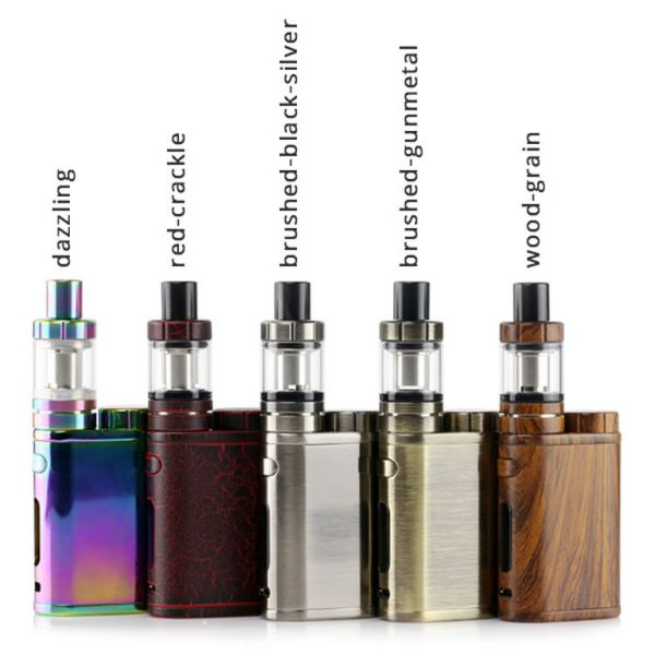 ELEAF iStick Pico mit Melo 3 Mini new color