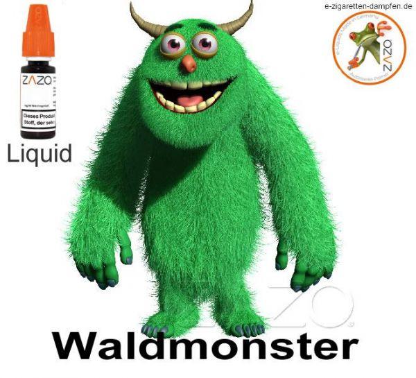 Waldmonster Zazo Liquid