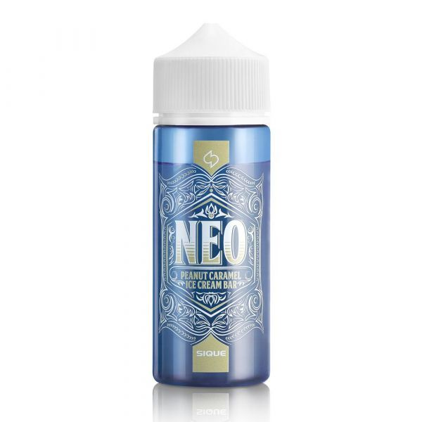 SIQUE BERLIN Neo Premium Liquid 100 ml