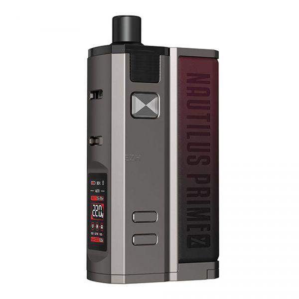 Aspire Nautilus Prime X Pod E-Zigarette