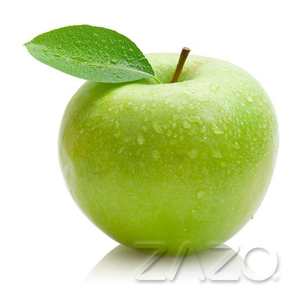 Green Apple Zazo Liquid
