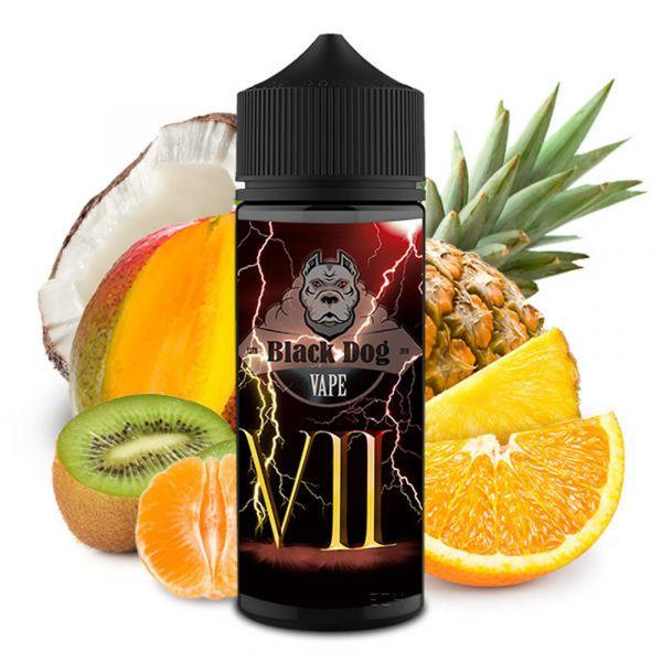 BLACK DOG VII Fruchtmix Aroma 20ml