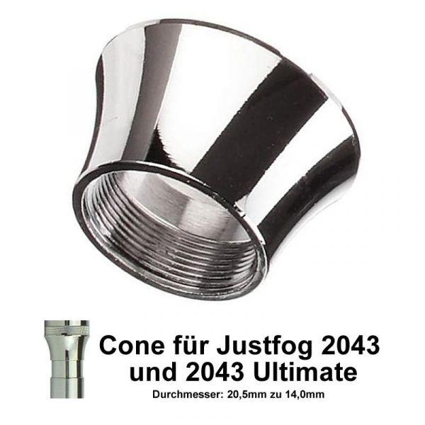 Justfog 2043 Cone