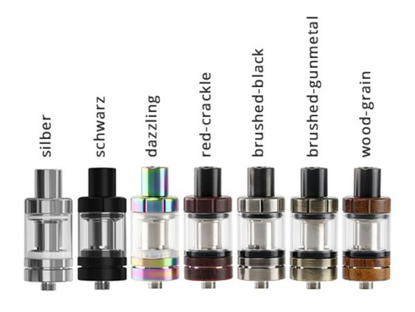 Eleaf Melo 3 Verdampfer