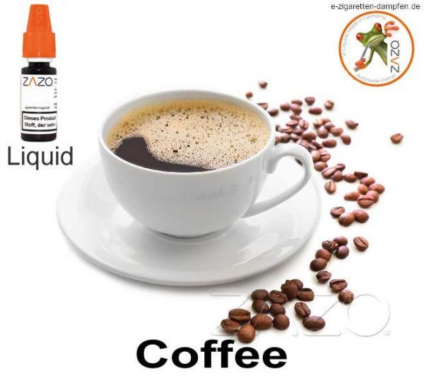 Coffee Zazo Liquid 8mg