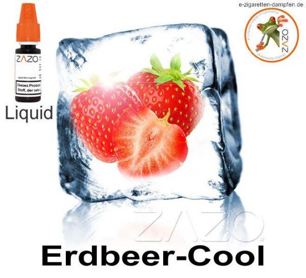 Erdbeer-Cool Zazo Liquid 8mg