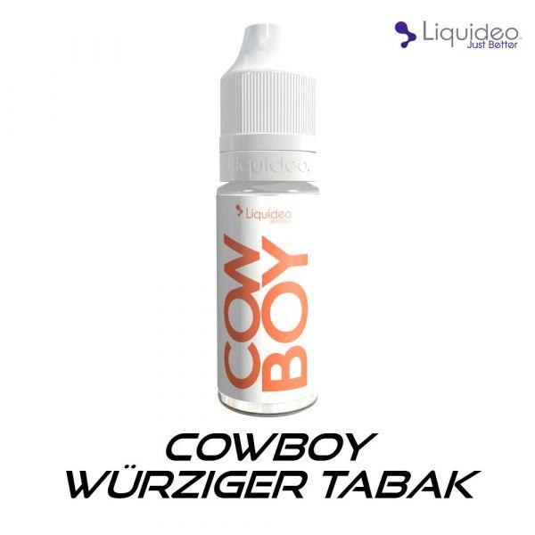 Evolution Cowboy 15x10ml Liquideo