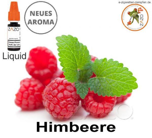 Himbeere Zazo Liquid