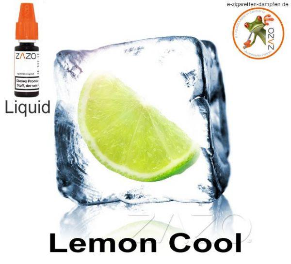 Lemon-Cool Zazo Liquid