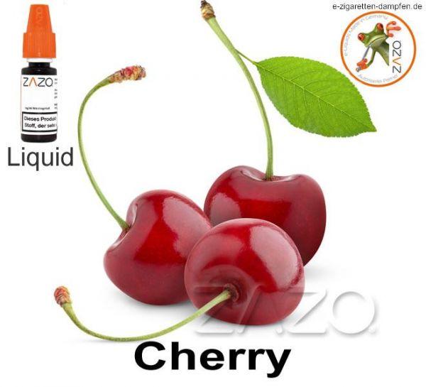 Cherry Zazo Liquid 8mg