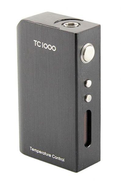 KSD TC1000 Box 100 W Akkuträger Mod