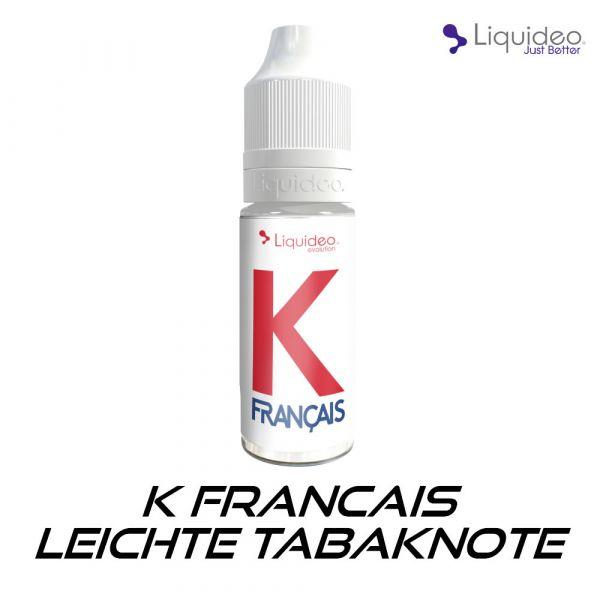 Evolution K Francais 15x10ml Liquideo