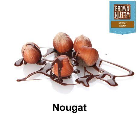 Innocigs Brown Nutty Nougat Liquid
