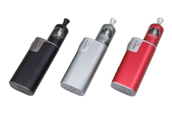 Aspire Zelos E-Zigarette