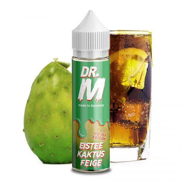 DR. M Ice-Tea Edition Eistee Kaktusfeige Aroma 15ml