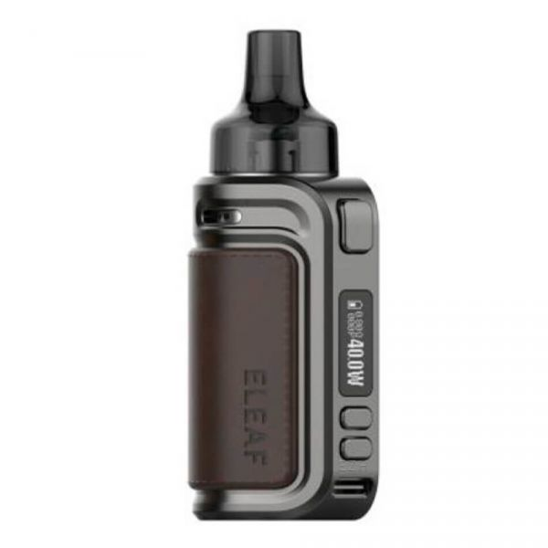 Eleaf iSolo Air Pod E-Zigarette dark-brown