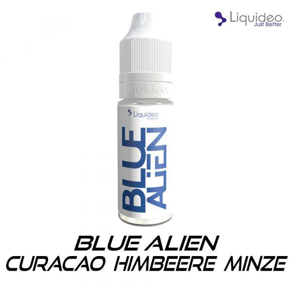 Evolution Blue Alien 15x10ml Liquideo