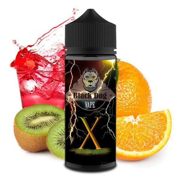 BLACK DOG X Limonade Aroma 20ml