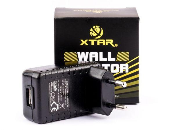 XTAR USB Netzteil 230V Adapter 5V 2100mA