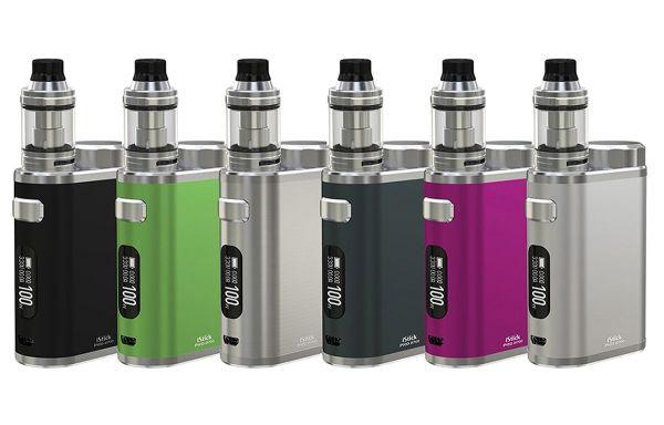 Eleaf iStick Pico 21700 Ello E-Zigaretten Set
