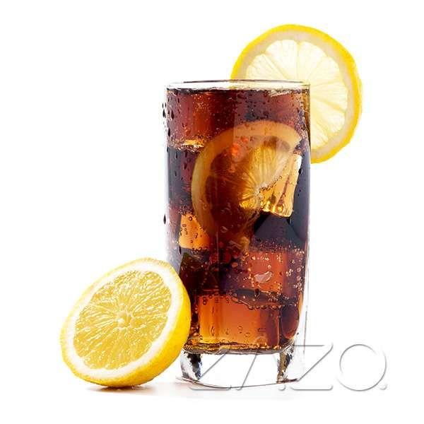 Cola-Zitrone Zazo Liquid