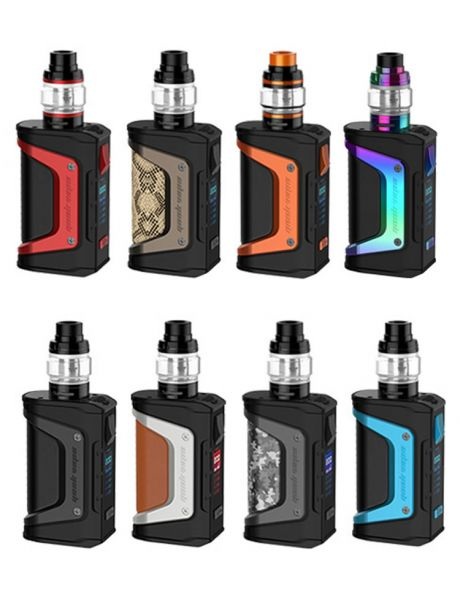 Greekvape Aegis Legend Set